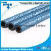 Blauer Energien-Druck-Unterlegscheibe-Schlauch für hydraulischen Gummischlauch