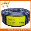Tuyaux d'air à haute pression résistants de PVC de la Galilée du climat (barre 60)