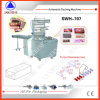 Swh-7017 Biscuit e Wafer Wrapping Packing Machine