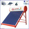 Non-Pressurized Calentador de Agua de la energía solar
