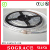 Le SMD 3528 LED Flexible blanc chaud Strip Light 5m 12V