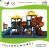 Campo da gioco per bambini di tema di medie dimensioni del fumetto di Kaiqi (KQ20033A)