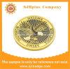 Hightの品質の堅いエナメルの硬貨、カスタム円形浮彫り、記念品