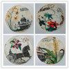 De nieuwe Houder van de Kop van het Ontwerp Leuke Ceramische &Coaster (HD009)