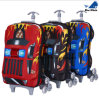 De Koffers van de Stof van de Koffer van EVA van de Bagage van kinderen