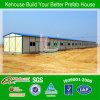 Het Geprefabriceerd huis van de Bouw van Filippijnen met het Modulaire Ontwerp van het Huis