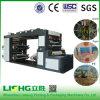 Sac de riz Ytb-4600 Machine d'impression flexo