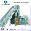 Halbautomatische hydraulische Papieremballierenmaschine für die Wiederverwertung der Mitte