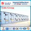 Edificios de acero acanalados de Weifang Henglida