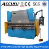 Hydraulische Torsions-Stab-Druckerei-Bremse/verbiegende Maschine Wc67y-40t/2200 E10