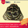 Máquina de lavar de fio de cobre Twin-Tub Motor elétrico