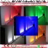 Het Stadium DMX van de Disco Light/Wireless van /LED van de navulbare LEIDENE Wasmachine van de Muur steekt Staven aan
