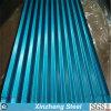 0.13-0.8mmの屋根瓦か波形を付けられた鋼板または電流を通された鋼板