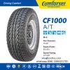 Gute Qualitäts-und des konkurrenzfähigen Preis-SUV Gummireifen, heller LKW-Gummireifen