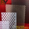 Aluminium Perforated Metal Sheet voor decoratie