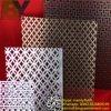 AluminiumPerforated Metal Sheet für Dekoration