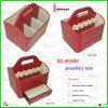 Crocodil Leather Jewelry Box Croco Organizer
