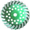 Молоть оправы диаманта двойной/колесо чашки для камня/бетона
