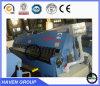 Máquina plegadora hidráulica W62S 3X2500