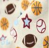 Winter Beddingのための上10 New Design Printing Cotton Flannel Fabric