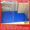 Половой коврик ванны PVC блокировки