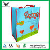 Saco de Compras Personalizados tecido ecológico