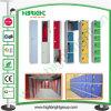 Kleurrijke Waterdichte ABS Plastic Kasten voor de Zwemmende Pool van het Jonge geitje