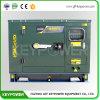 6kVA de Diesel van Yanmar Reeks van de Generator met de Lage Consumptie van de Brandstof en Met geringe geluidssterkte