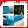 Cobertura interior ou exterior da piscina com bolhas para piscina