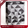 Los últimos bolsos promocionales del regalo del papel del bolso de las bolsas de las bolsas de papel del mosaico del diseño