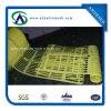 Rete fissa arancione di plastica standard della neve di sicurezza del Cile (CC-SR-08065)
