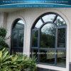 형식 디자인 알루미늄 여닫이 창 Windows