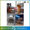 levage stationnaire électrique de ciseaux de véhicule de levage de véhicule de 3ton 4ton 5ton 6ton