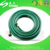Boyau de jardin à haute pression de PVC de boyau mou de PVC de force de fibre