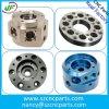 Aluminium, inoxidable, pièces de machine faites par fer utilisées pour automobile/automatisation