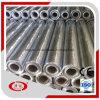 membranas de impermeabilización del betún auto-adhesivo del papel de aluminio de 1.5m m para la construcción