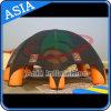 Promoção Outdoor tenda insuflável, Publicidade Aranha insuflável tenda