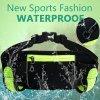 Wasser-beständiger laufender Beutel-Riemen-Taillen-Satz-Beutel für rüttelnden iPhone den im Freiensport