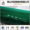China-Fabrik-preiswertes Bienenwabe-Polycarbonat-Höhlung-Blatt für Baumaterialien
