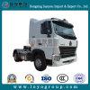 Sinotruck HOWO A7 4X2 371CV Jefe camión tractor para la venta