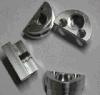 中国の製造者の製粉陽極酸化する/アルミニウム顧客用高精度CNCの旋盤の機械化///回転CNCの機械化の部品