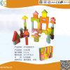Creative coffre Soft de couleur vive des blocs de construction en mousse EVA pour les enfants
