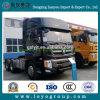 Sinotruk Cdw 375HP 6X4 Traktor-Kopf für Verkauf
