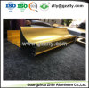 Extrusión de aluminio anodizado de alta calidad Perfil con ISO9001