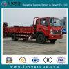 Sinotruk Cdw 4X2 130HP 평상형 트레일러 말뚝 화물 트럭