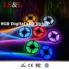 Lumière de bande de corde de projecteur de la décoration RGBW de DEL pour l'éclairage imperméable à l'eau
