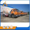 Carro de mezcla del mezclador concreto del tambor de la construcción