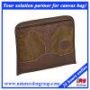 Mens-Form-Segeltuch-Handtasche für helle Felder oder Geld