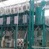 macchina di macinazione di farina del mais 100t/24h con il prezzo