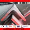 Barra di angolo dell'acciaio inossidabile di JIS 304 (70 x 5 millimetri)